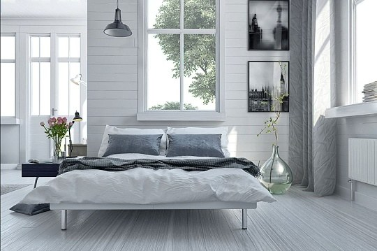 jak vybrat postel
