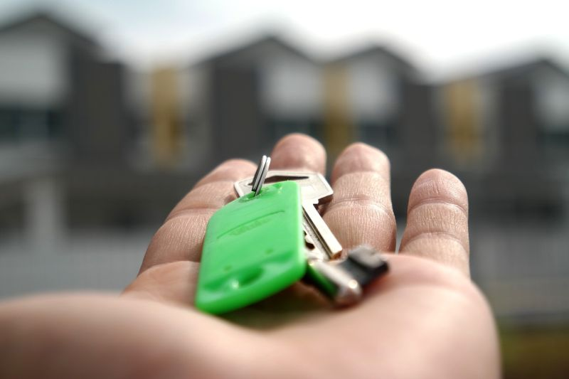 prodej pronájem bytu
